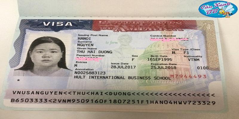 Đậu visa du học Mỹ không khó
