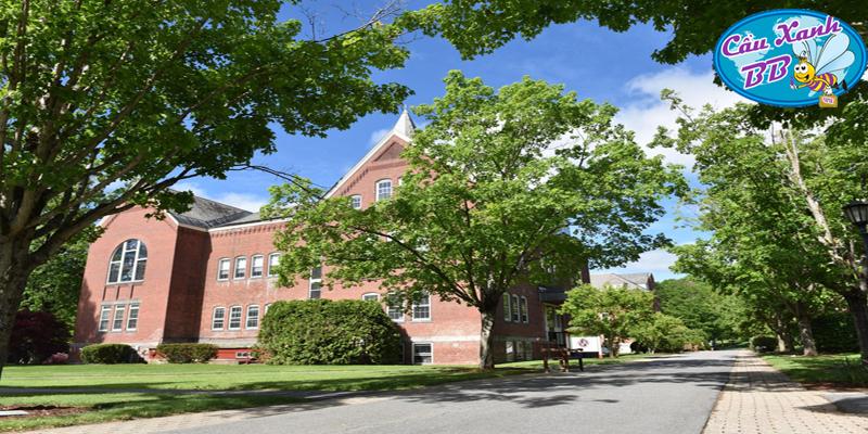 Du học phổ thông tại Mỹ năm 2018, chọn trường uy tín, lâu đời