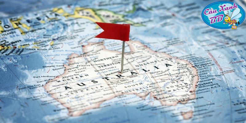 Cập nhật chinh sách visa Úc 2018