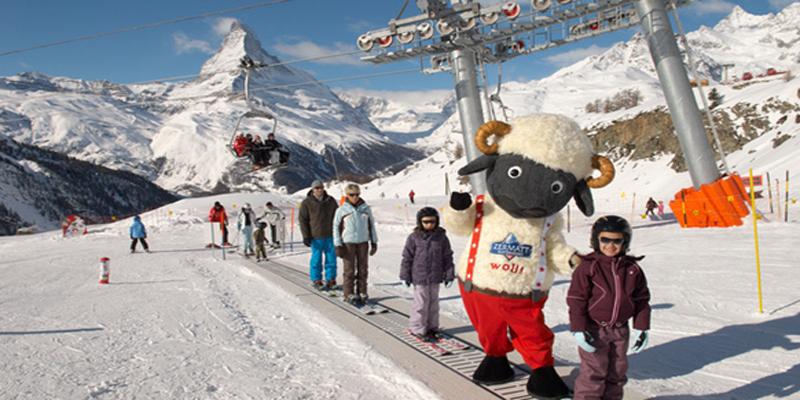 Du lịch trải nghiệm tại Thụy Sỹ siêu rẻ nếu bạn muốn ghi danh du học Thụy Sỹ tại trường IMI