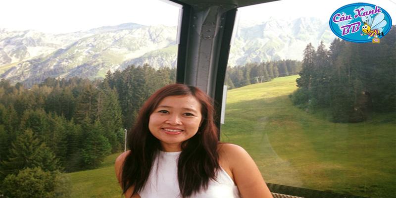 Tại sao nên chọn học MBA tại Thụy Sỹ?