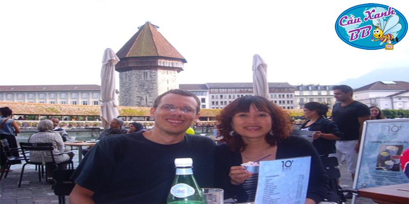 Bạn biết gì về bang Luzern, nơi có nhiều trường DLKS có mức học phí hấp dẫn nhất Thụy Sỹ?
