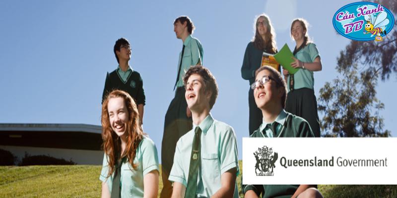 Chọn du học Úc chương trình phổ thông trường công để hưởng cấp độ xét duyệt visa ưu tiên và học phí ưu đãi