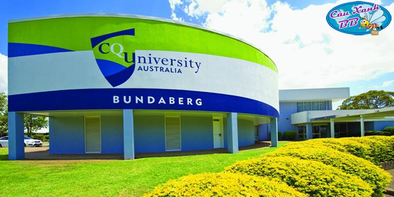 Học bổng 20% du học Úc tại đại học Central Queensland University (CQU)