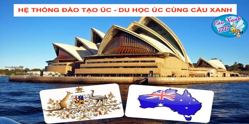 Tại sao nên tìm hiểu hệ thống giáo dục của Úc khi du học Úc?