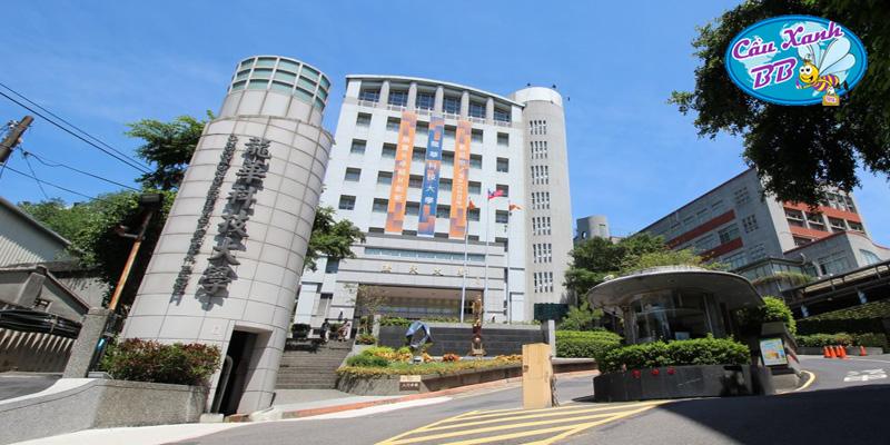 Du học Đài Loan tại đại học Lunghwa