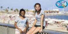 Du học hè Tây Ban Nha, chi phí cực hợp lí