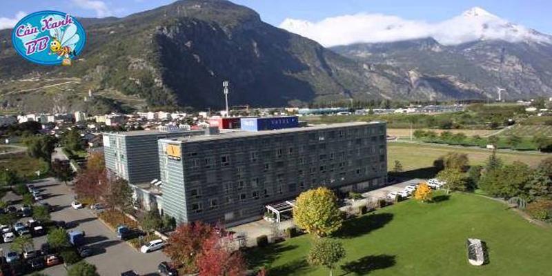 Trường Quản trị kinh doanh khách sạn và du lịch quốc tế danh giá: Vatel Thụy Sỹ: Tinh thần Vatel – Giá trị của cuộc sống
