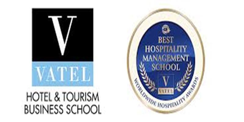 Trường Vatel nhận Giải thưởng trường quản trị khách sạn tốt nhất