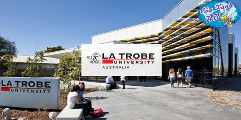 Du học Úc tại đại học LaTrobe sẽ khiến bạn thông minh hơn như thế nào?