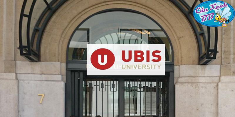 Học bổng 50% du học Thụy Sỹ ngành kinh doanh, tài chính, ngân hàng, dầu khí, quan hệ quốc tế tại UBIS