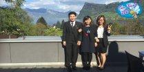 Công ty tư vấn du học Cầu Xanh tự hào là văn phòng tuyển sinh tin cậy nhất của trường IMI tại Việt Nam