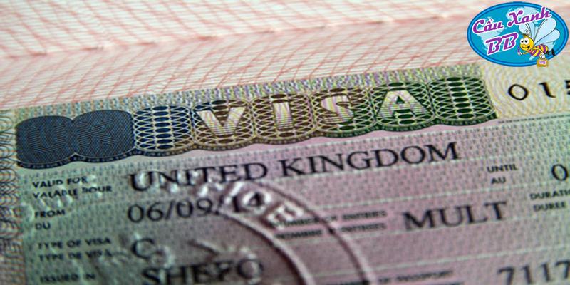 Làm thế nào để xin visa du học Anh