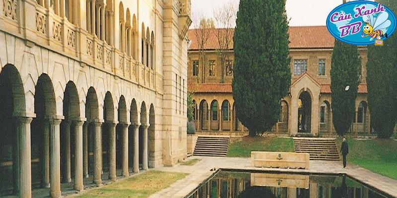 Học bổng đến với trường đại học Tây Úc - The University of Western Australia