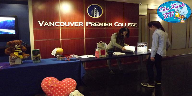 Học ngành du lịch khách sạn tại Trường Vancouver Premier College of Hotel Management, cơ hội hỗ trợ, việc làm và định cư cao