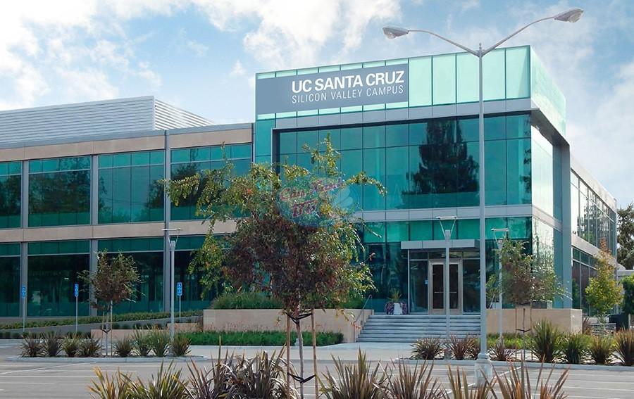 Du học Mỹ, University of California Santa Cruz và cơ hội làm việc từ 1-3 năm tại Mỹ
