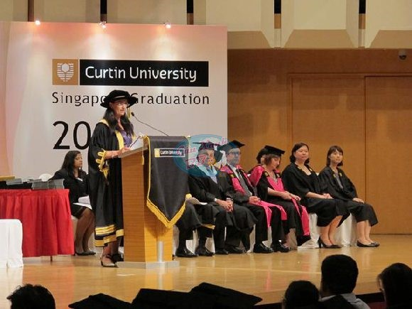 Học bổng Curtin Singapore cập nhật nhất