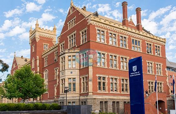 Học bổng du học Úc - Đại học Nam Úc