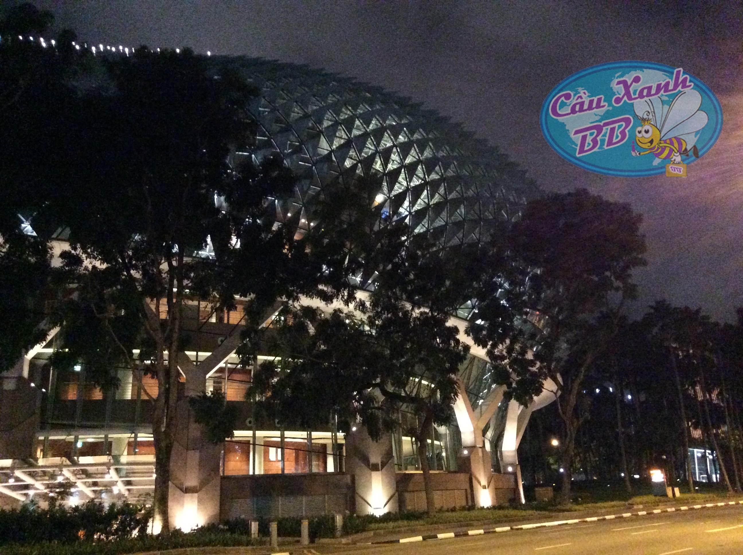 Singapore, con rồng Châu Á, tấm gương phát triển đất nước tuyệt vời