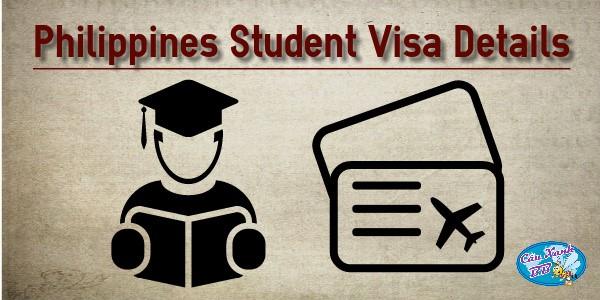 Thông tin về visa du học Philippines