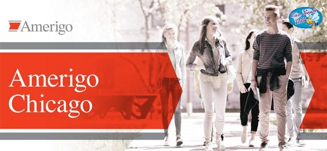 Học bổng 100% du học phổ thông tại Mỹ từ tập đoàn Amerigo