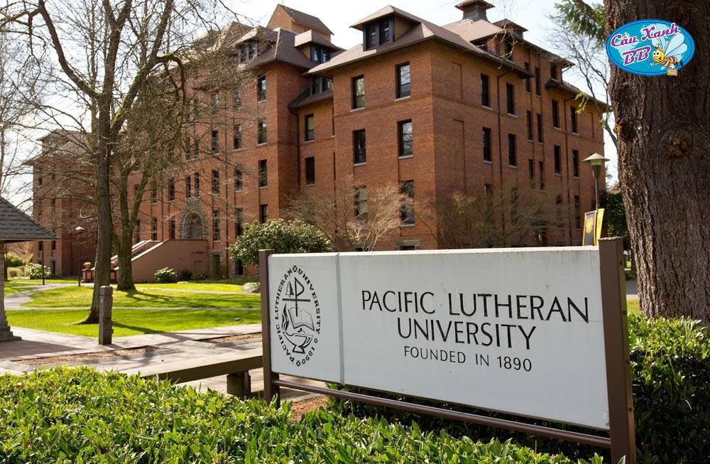 Du học Mỹ tại Pacific Lutheran University
