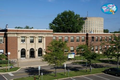 Du học Mỹ, trường công lập State University of New York, Fredonia, chi phí hợp lí nhất