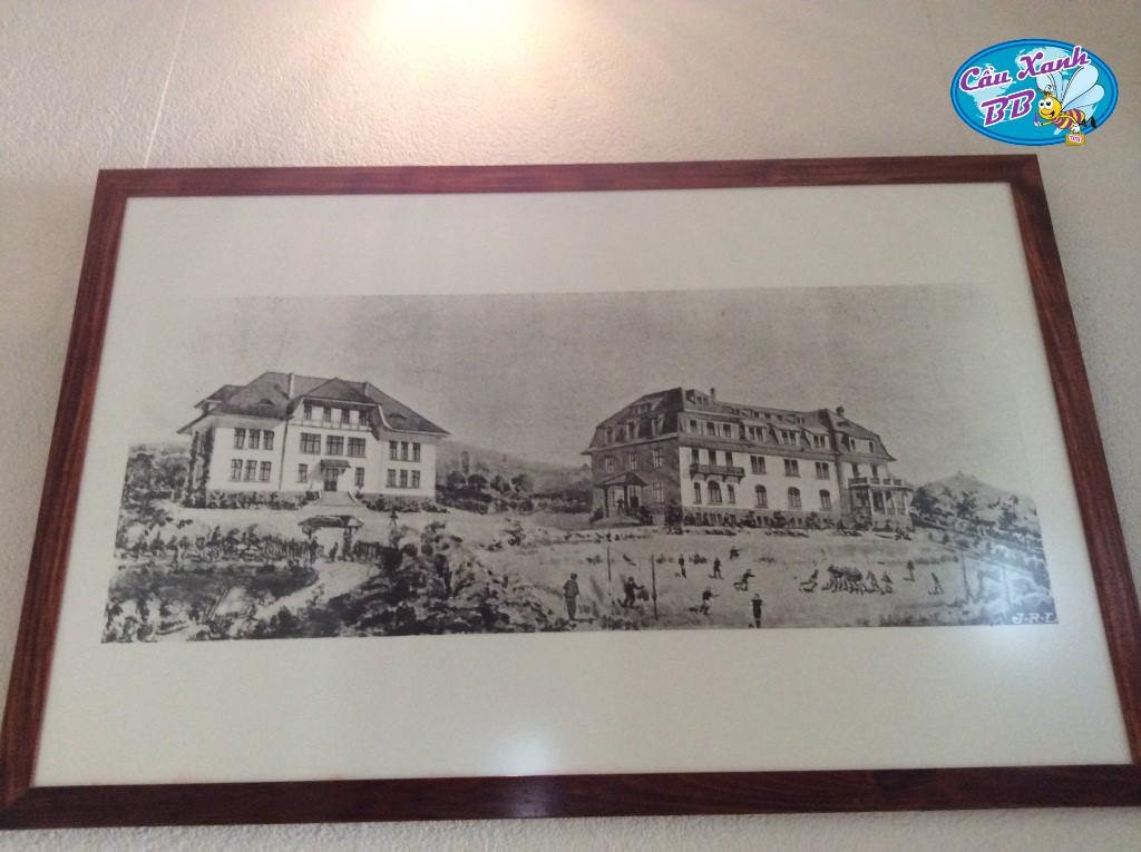 Ecole Nouvlle de la Suisse Romande, lựa chọn tốt nhất để học phổ thông tại Thuỵ Sỹ