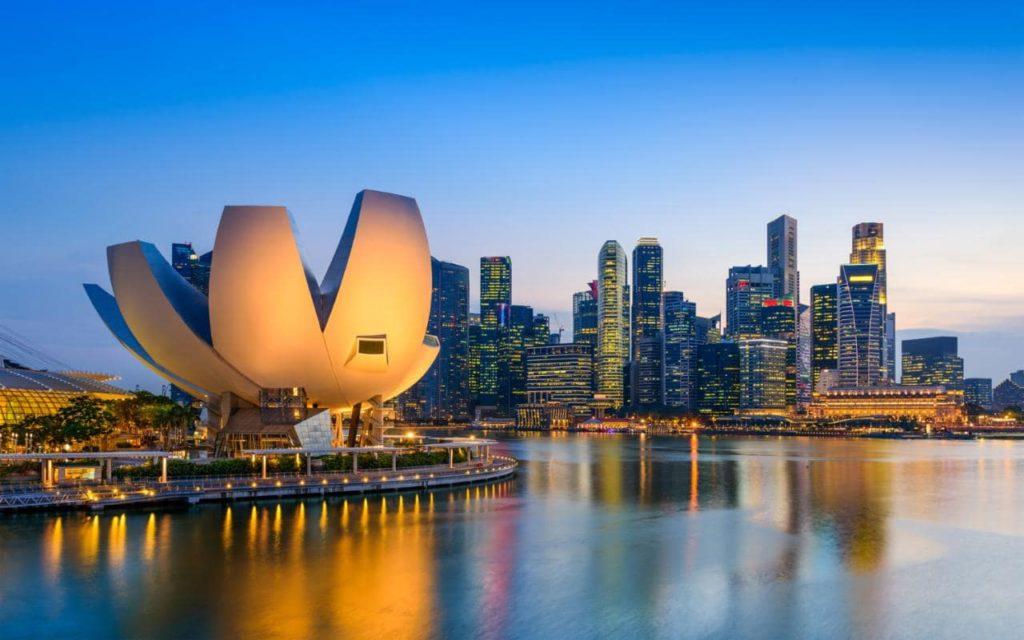 Hội thảo Du học Singapore, cơ hội phát triển và bước đi an toàn nhất tại Dimension.