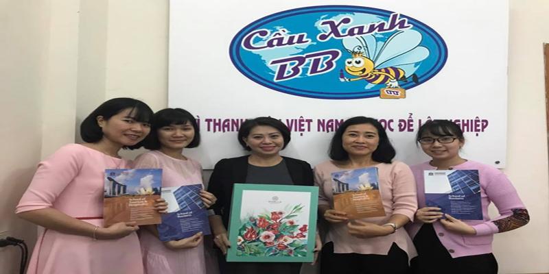 Chương trình hỗ trợ và học bổng mới nhất từ NIM – Nanyang Institute of Management