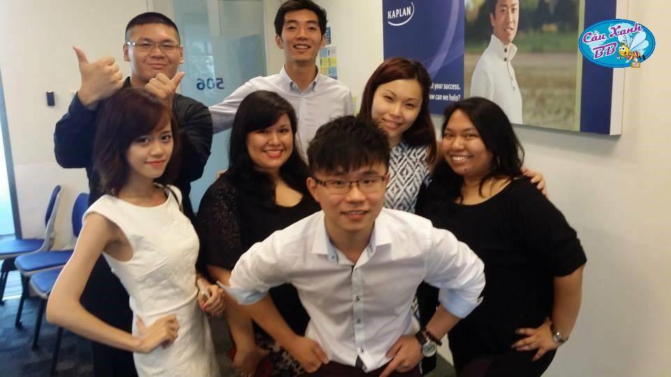 Tìm việc làm ở Singapore, dễ hay khó?