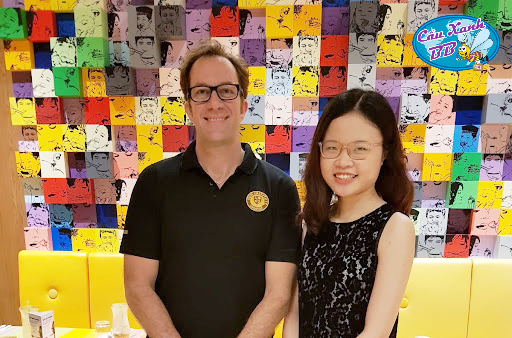 Tự hào khi có sinh viên du học và lập nghiệp thành công tại Singapore