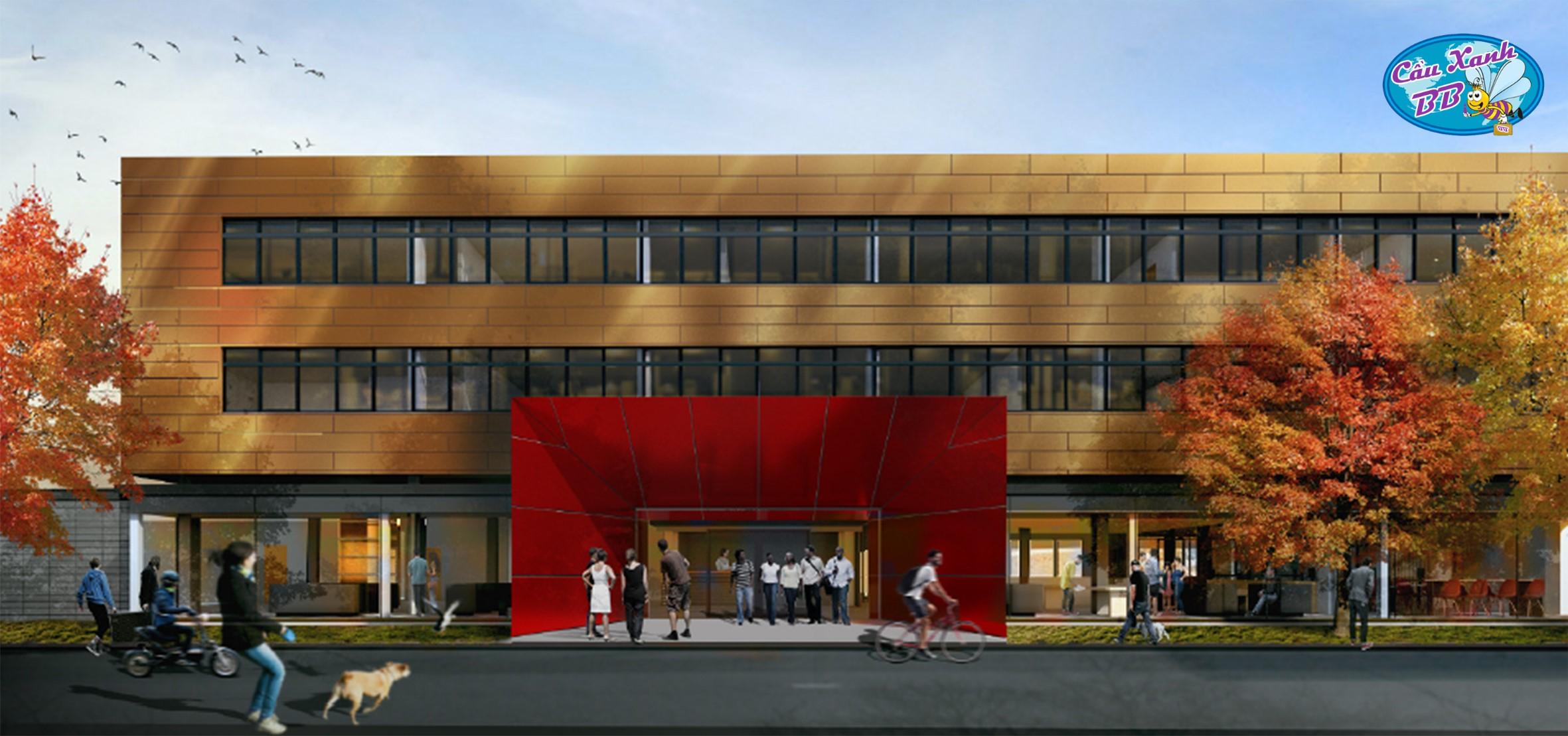 Du học Anh quốc: Trường Neath Port Talbot College (NPTC)