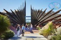 Trường Edith Cowan, Úc, đảm bảo hỗ trợ thực tập miễn phí cho sinh viên