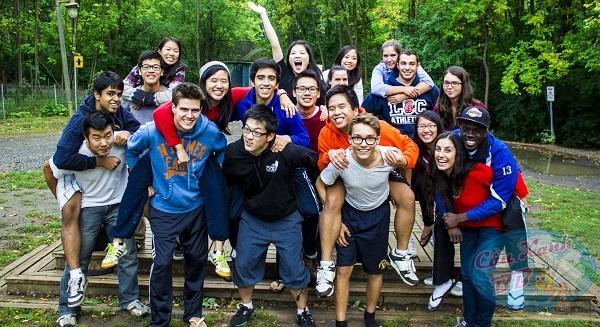 Du học trải nghiệm Singapore dịp tết nguyên đán