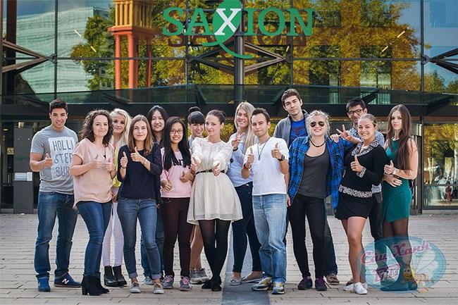 Du học tại đại học Saxion, Hà Lan