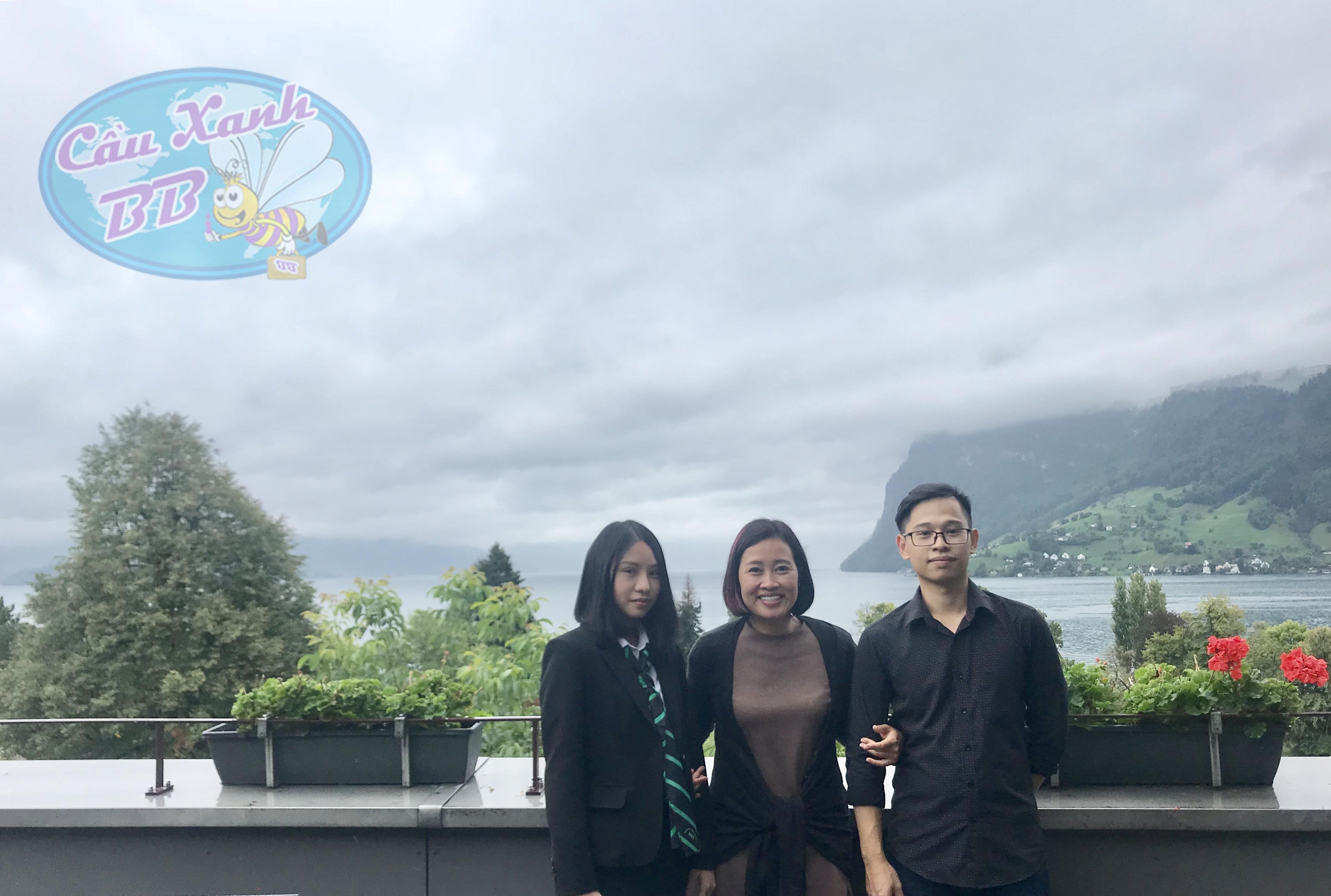 Hội thảo Du học Thụy Sỹ, trường IMI - chương trình mới nhất cho năm 2019