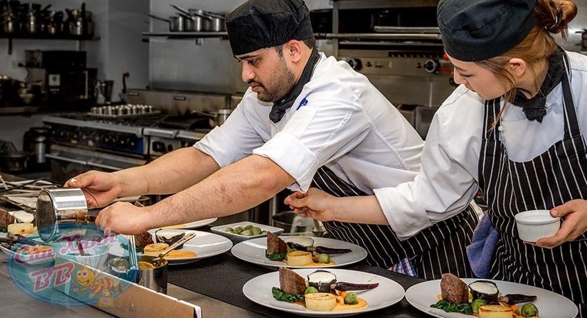 Các khoá học nấu ăn, làm bánh mì, bánh ngọt, du lịch khách sạn tại NSIA, New Zealand