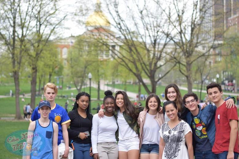 Bắt đầu nhận hồ sơ và xét học bổng 20-50% cho du học Mỹ tháng 9/2019