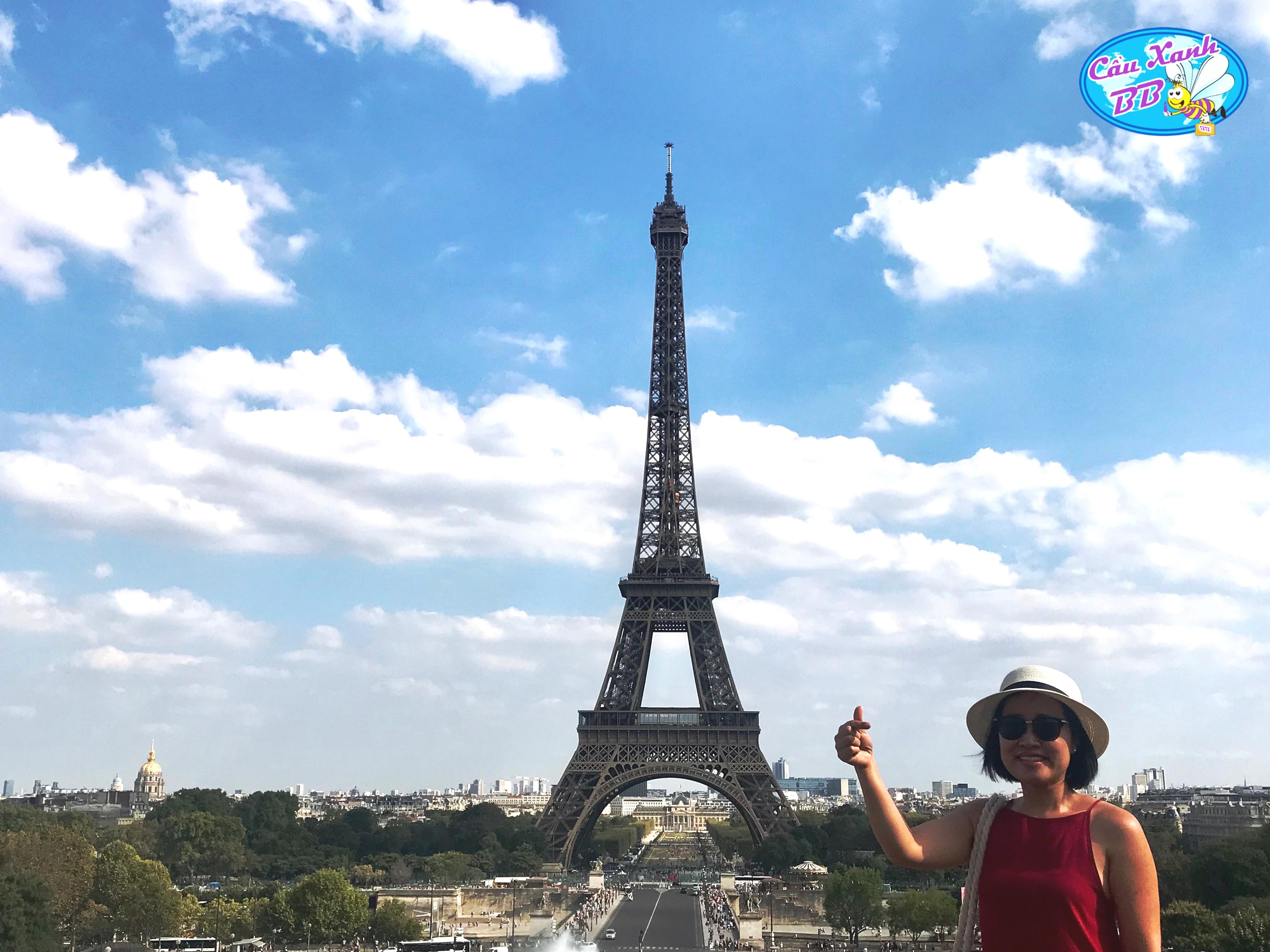 Thủ tục thẻ bảo hiểm, thẻ ngân hàng và tài khoản khi du học Pháp