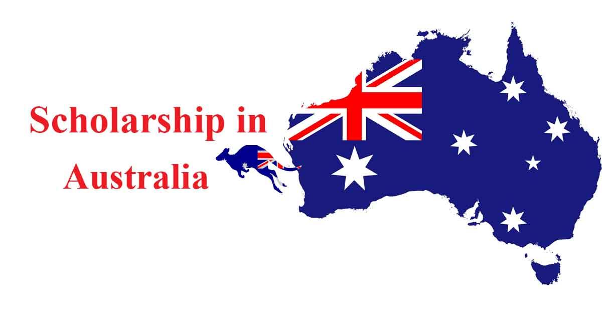 Học bổng du học Úc năm 2019