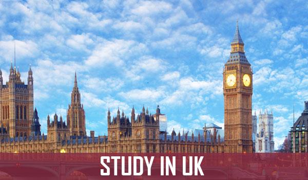Đại Học Reading, Anh Quốc - nơi khởi đầu của những thiên tài tiềm ẩn