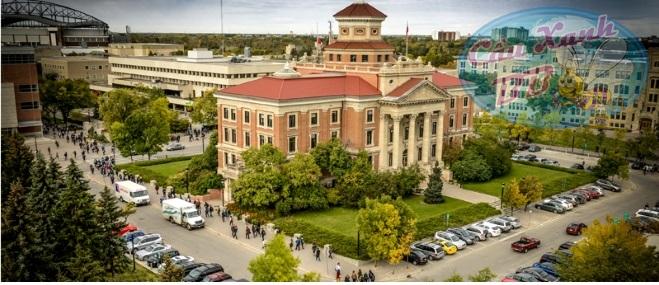 Tại sao bạn nên chọn học tại Đại học Manitoba, Canada?
