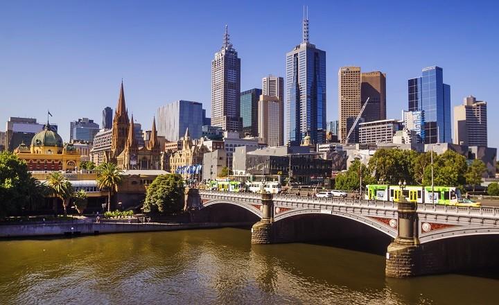 Học hè, thăm quan và trải nghiệm tại Úc.