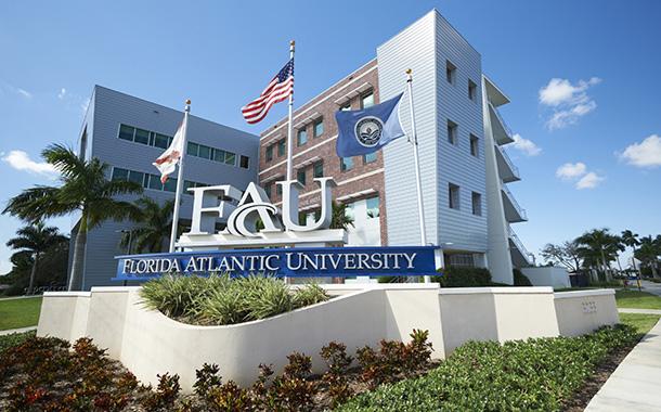 Du học Mỹ tại Florida Atlantic University nhận ngay học bổng