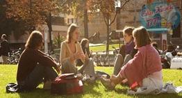 Học bổng du học New Zealand, đại học Auckland