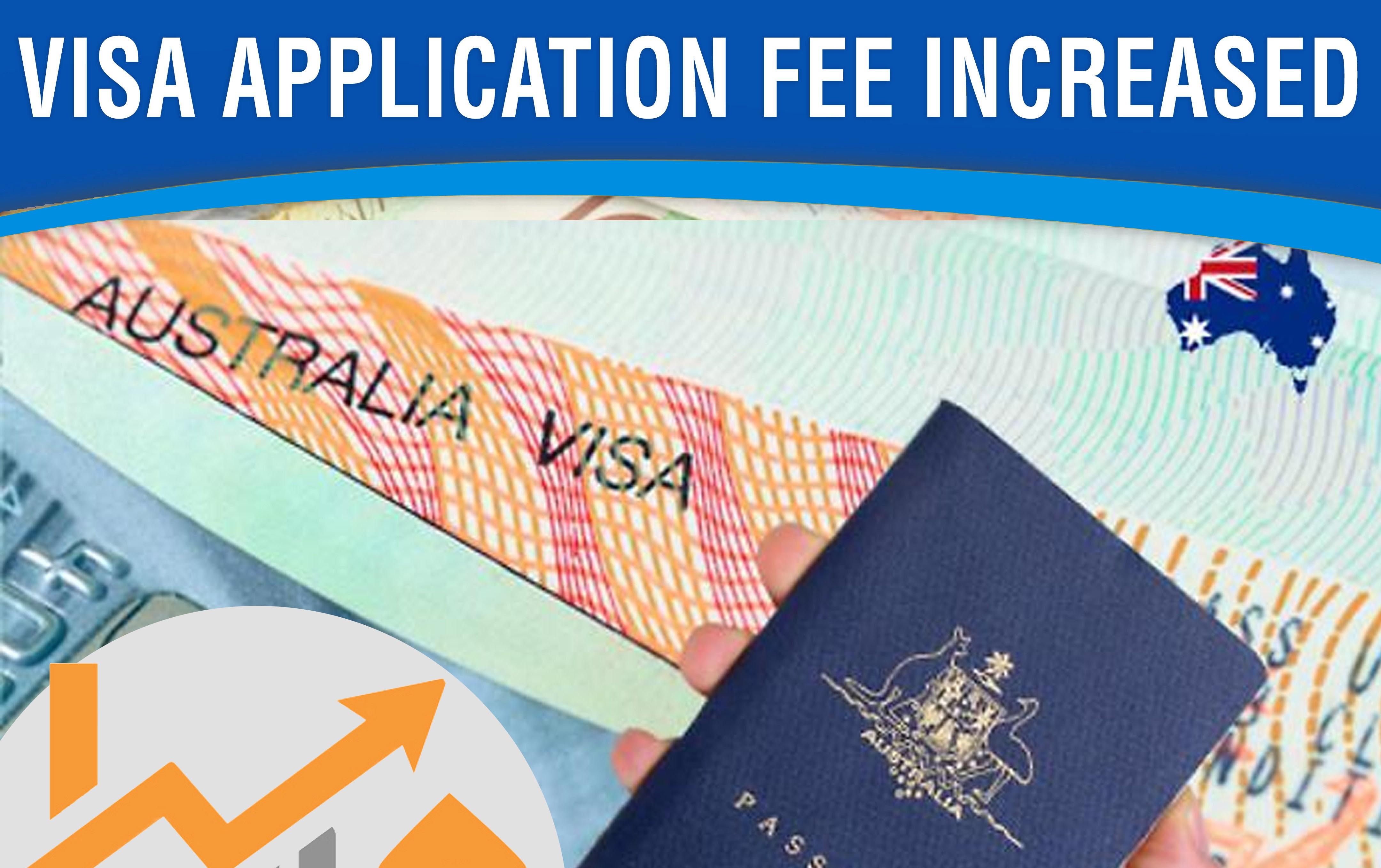 Phí xin visa du học Úc là bao nhiêu?