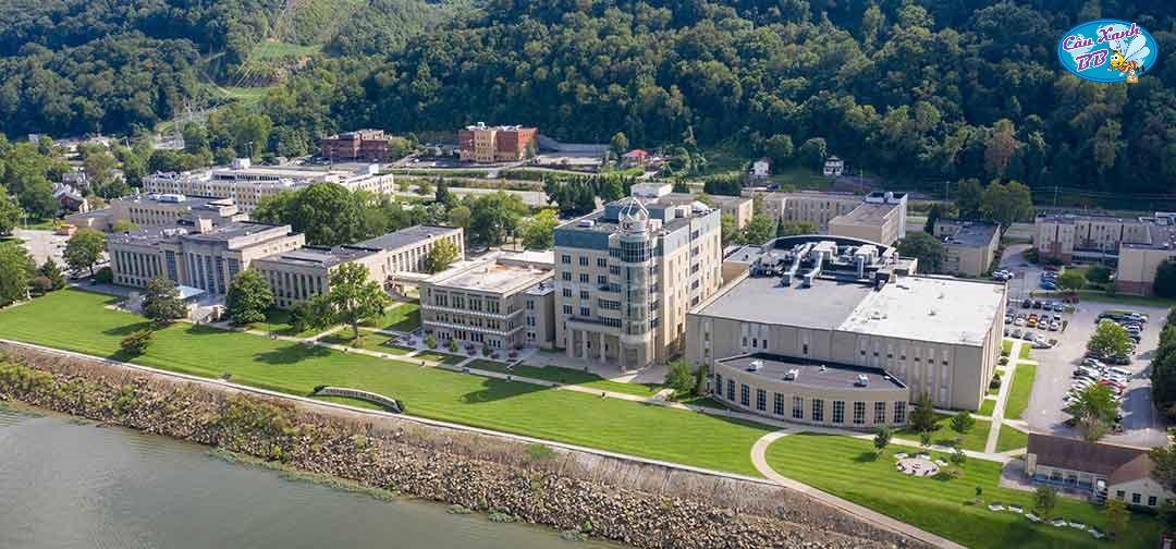 Đại học Charleston - UC, điểm đến cho sinh viên du học Mỹ