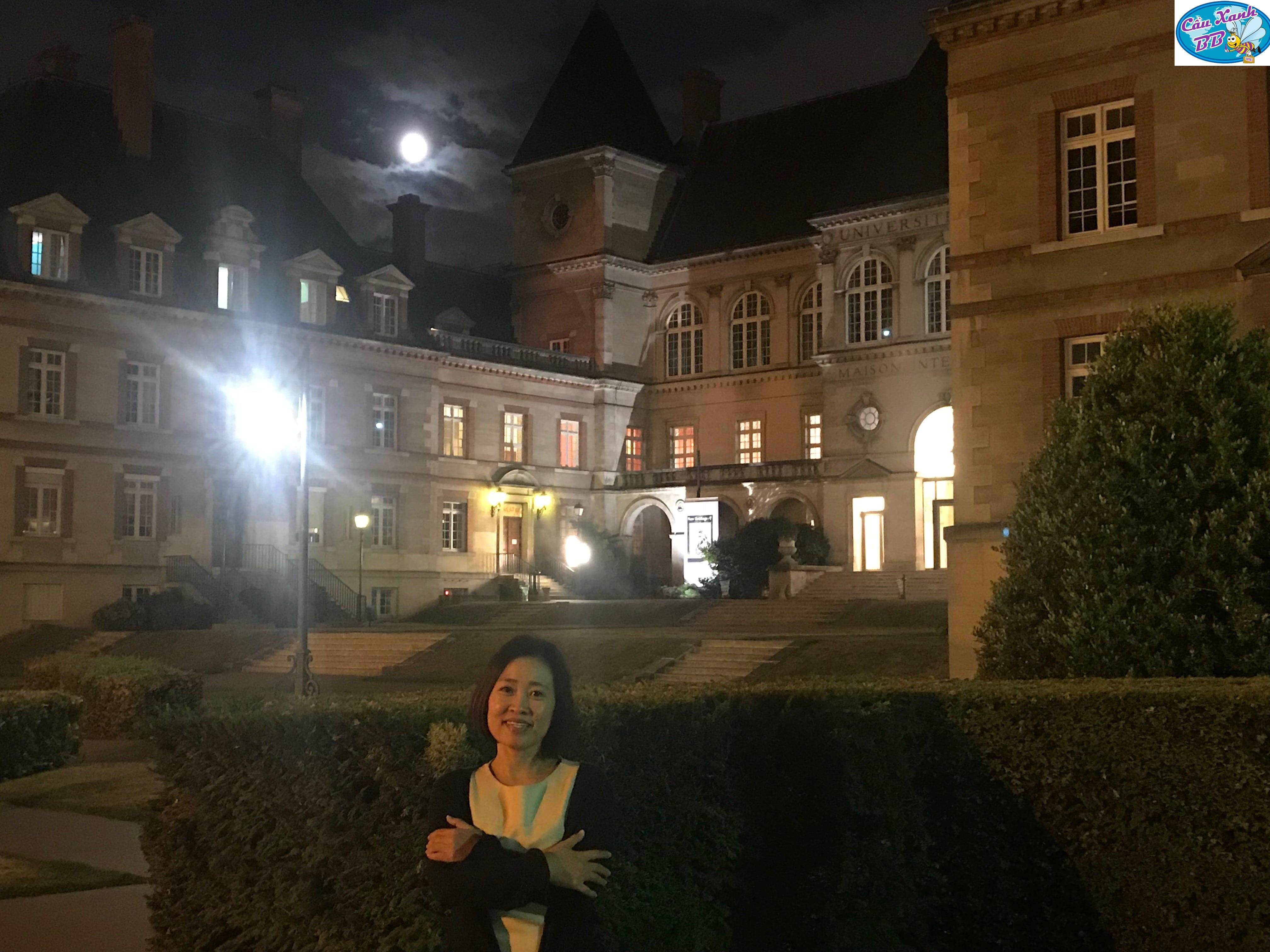 Du học Pháp tại ESLSCA – Paris Business School