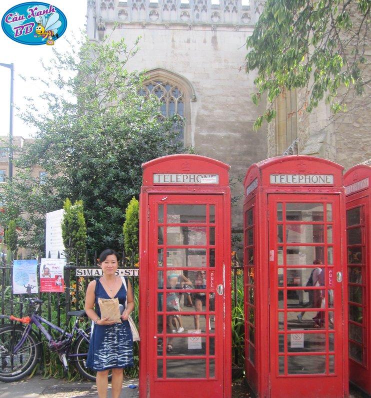 Cập nhật visa sinh viên dành cho du học Anh Quốc